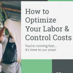 Control Labor Costs Cover