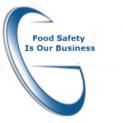 Food Safety Training Logo