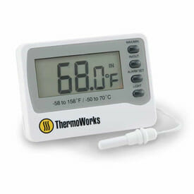 Thermoworks Fridge Freezer Alarm