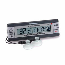 Thermoworks Min Max Recording Thermometer