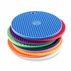 High Temp Silicone Hot Pad