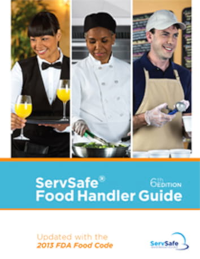 Food Handler Manual