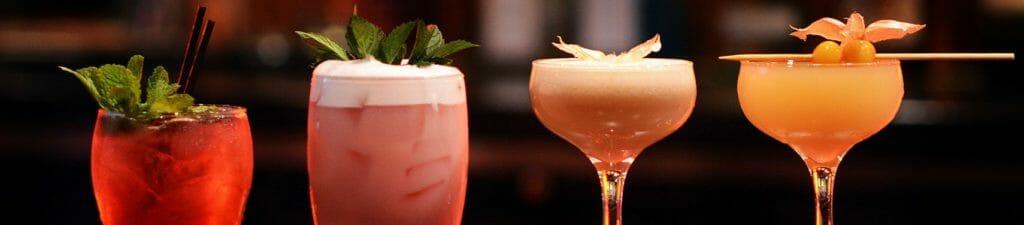Cocktails ServSafe Alcohol Course
