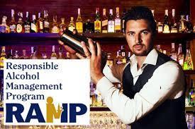 Pennsylvania Ramp Alcohol Course